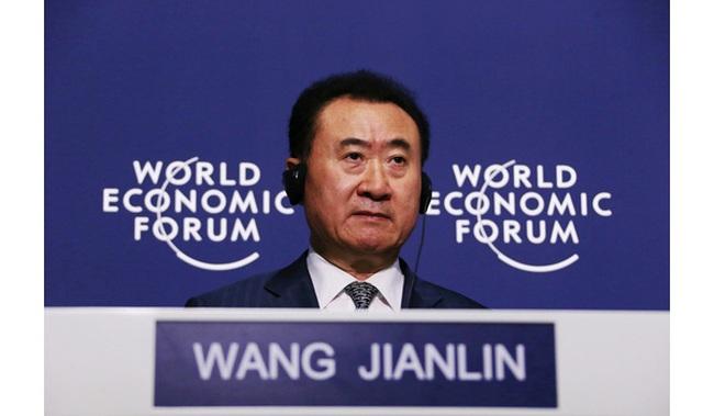 Wang Jinlin: Từ thiếu sinh quân đến tỷ phú bất động sản giàu nhất Trung Quốc