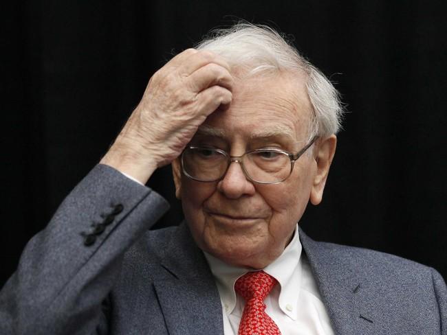 Chuyện thất bại của Warren Buffett [Kỳ 2]: Lâm vào nợ nần vìEnergy Future Holdings, không gặp may với cổ phiếu năng lượng