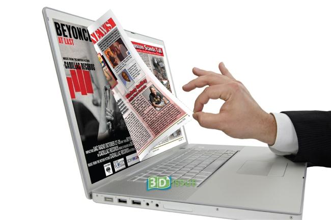Facebook, Google lũng đoạn Internet, ngành công nghiệp tin tức Mỹ cầu cứu chính phủ