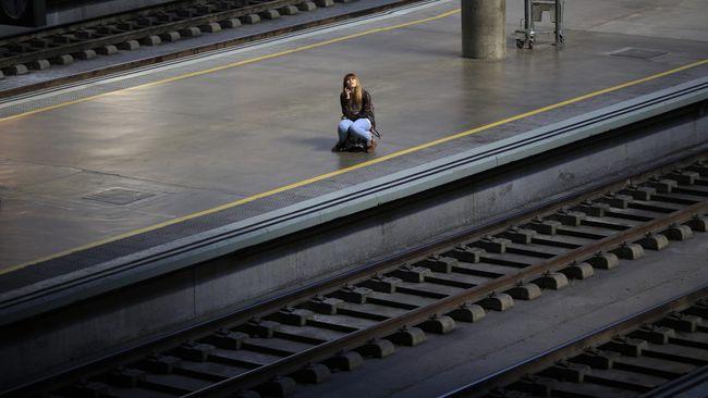 Chết vì cô đơn - Vấn nạn đang nhen nhóm ở các nước phát triển