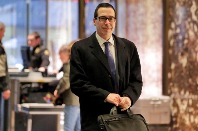 Bộ trưởng Tài chính tương lai của Mỹ phải rút vốn ra khỏi 43 công ty