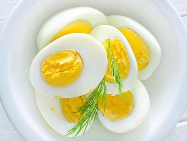 9 loại thực phẩm giúp nam giới tăng cường sức mạnh và sinh lực ở mọi lứa tuổi