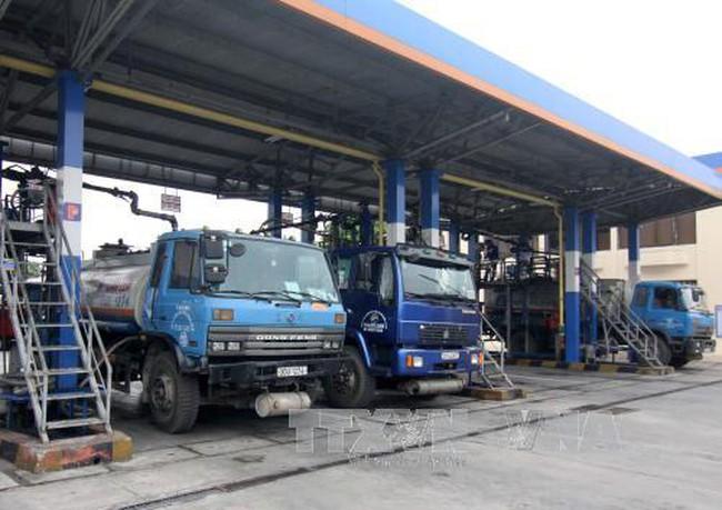 Kết quả xử lý sau thanh tra tại Tập đoàn Xăng dầu Việt Nam