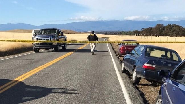 Mỹ: Nổ súng tại trường học ở California, ít nhất 3 người thiệt mạng