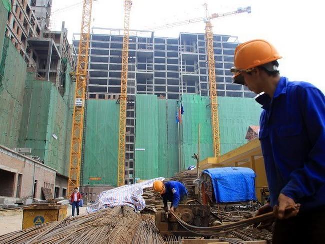Cổ phần hóa 4 tổng công ty thuộc Bộ Xây dựng trong năm nay