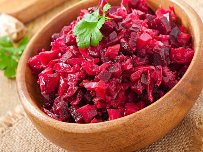 """Thử ngay công thức salad ngon, bổ, rẻ: """"Kẻ thù"""" của bệnh tiểu đường, táo bón, đau khớp và béo phì"""
