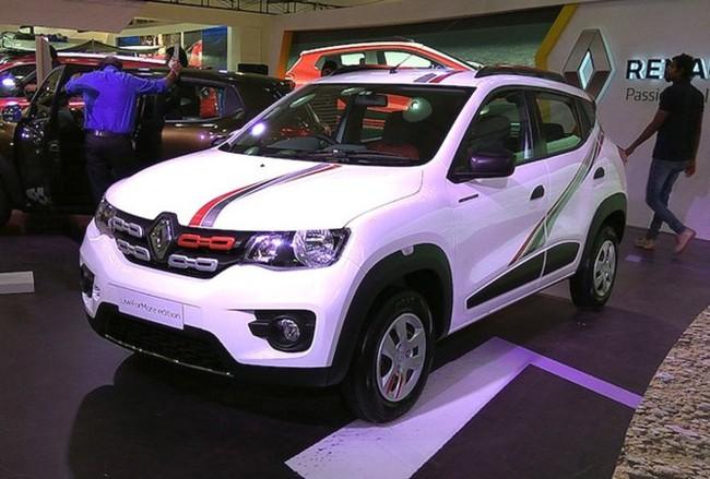 Tại sao cả tháng chỉ có 1 xe ô tô Pháp nhập về Việt Nam?