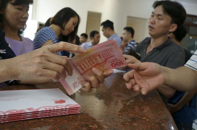 Doanh thu giảm sút và phải đền bù tiền giấy hỏng, Nhà máy in tiền Quốc gia giảm mạnh lợi nhuận trong nửa đầu năm 2017
