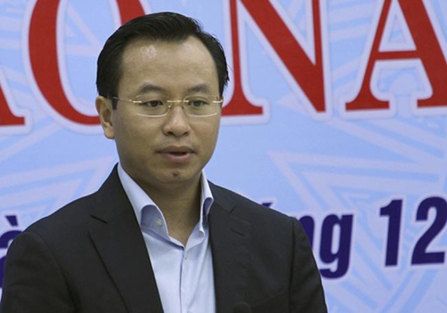 Uỷ ban Kiểm tra Trung ương đề nghị xem xét kỷ luật ông Nguyễn Xuân Anh, thi hành kỷ luật cảnh cáo ông Huỳnh Đức Thơ