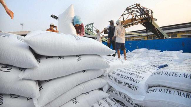 """Xuất khẩu gạo không còn là """"át chủ bài"""" của ngành nông nghiệp Việt"""