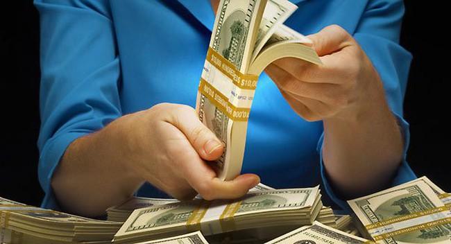 """Không giàu có từ """"trong trứng"""", làm theo 4 bước sau và bạn sẽ tự gây dựng tài sản cho mình"""