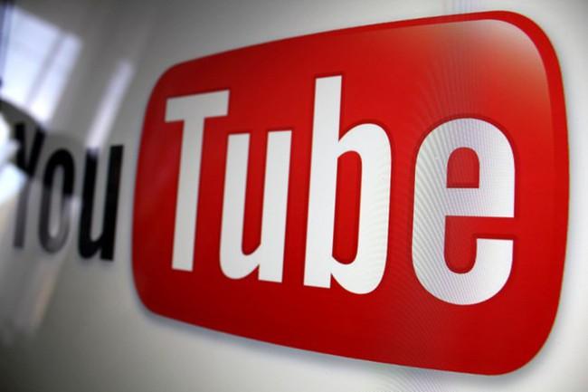 YouTube cán mốc hơn 1,5 tỷ người dùng thường xuyên hàng tháng