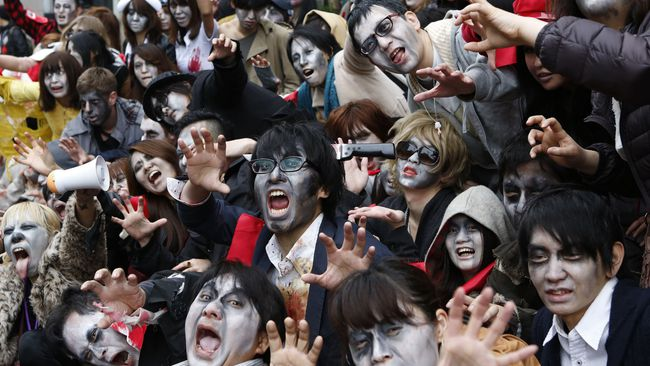 """Hàng chục nghìn """"doanh nghiệp xác sống"""" đeo bám kinh tế Nhật Bản"""