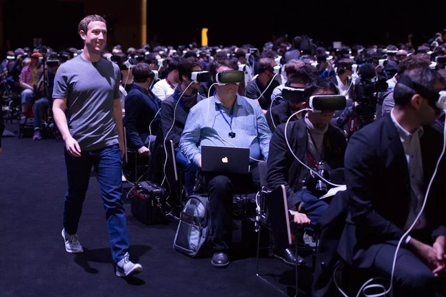 Lần đầu tiên sau 5 năm, Mark Zuckerberg viết một bức thư dài 6000 chữ về những tâm tư và nguyện vọng phát triển Facebook trong tương lai