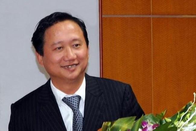 """Trịnh Xuân Thanh: Từ xoay sở với dự án nhiệt điện tỷ đô đến """"tiện tay"""" tham ô bạc tỷ"""