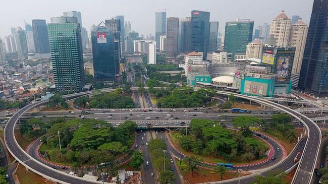 Kinh tế Indonesia chính thức cán mốc nghìn tỷ USD