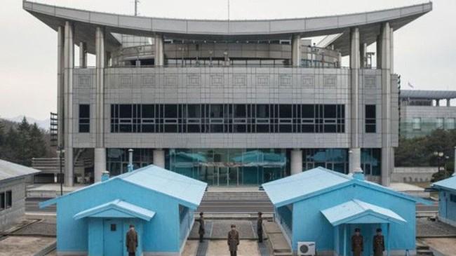 Hàn Quốc, Triều Tiên bước vào cuộc đàm phán lịch sử