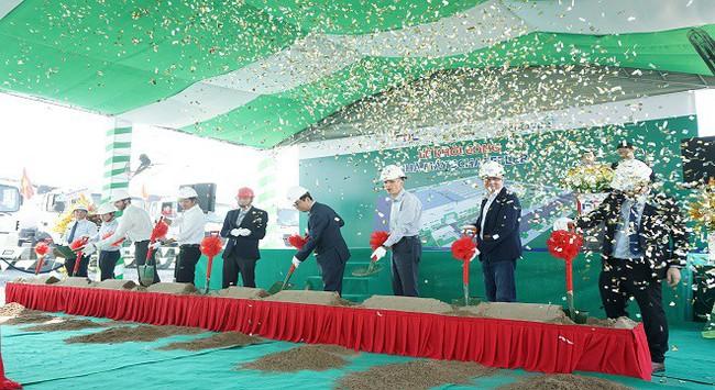 F.D.C khởi công dự án Nhà máy Schaeffler Việt Nam