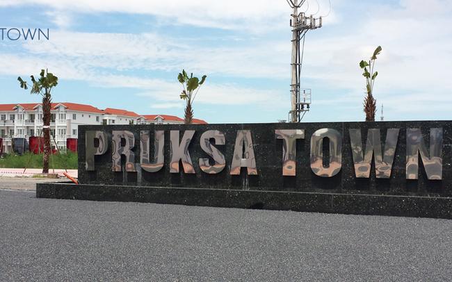 Nhờ sở hữu dự án Pruksa Town, Hoàng Huy (HHS) báo lãi 47 tỷ đồng tăng 56% so với cùng kỳ