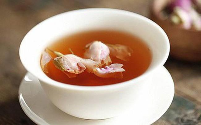 Chuyên gia Đông y chia sẻ công thức 3 loại trà thanh lọc gan, sáng mắt, tốt cho nội tạng