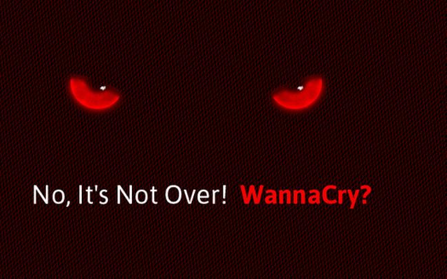 Sự kiện hy hữu: Nhiễm virus WannaCry, Cảng Sài Gòn không thể lập BCTC đúng hạn