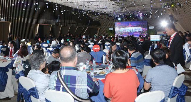 DKRA Việt Nam phân phối thành công nhà phố biển Ocean View - Queen Pearl Mũi Né