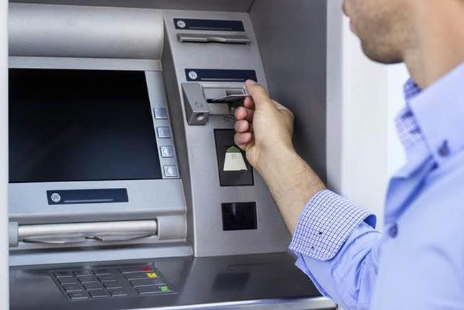 Chuyển tiền nhanh 24/7 qua ATM: Tết, hết đau đầu vì chuyển tiền