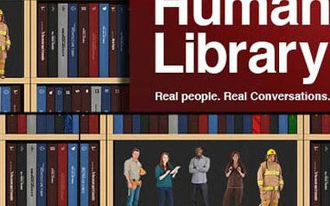 """Câu chuyện về thư viện khiến nhiều người thực sự ngỡ ngàng: Ở đây bạn không mượn sách, bạn """"mượn"""" người!"""