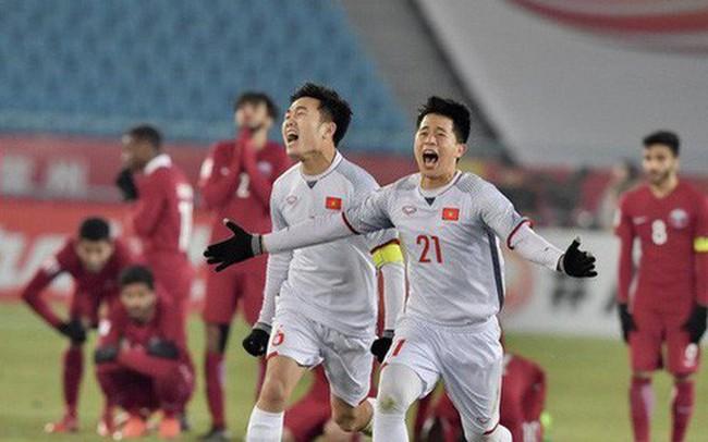 Bộ Ngoại giao đề nghị Trung Quốc đảm bảo an ninh cho cổ động viên Việt Nam sang cổ vũ U23