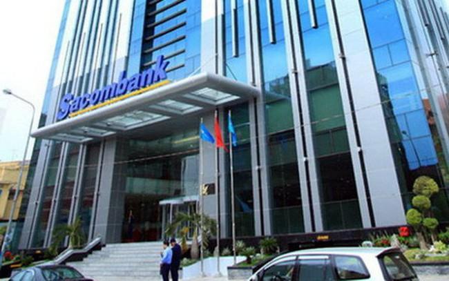 Sacombank bán cổ phiếu của một ngân hàng không còn tồn tại?