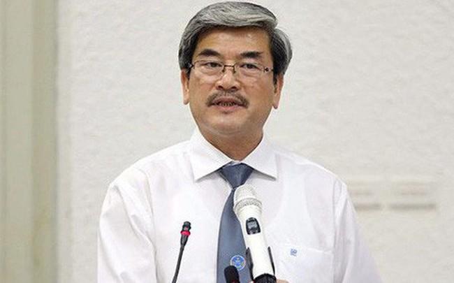 """LS của Đinh Mạnh Thắng nói cách suy đoán của VKS như chuyện """"đau bụng uống nhân sâm"""""""
