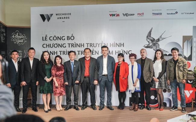 WeChoice Awards thành chương trình truyền hình: VTV24 và VCCorp cùng tôn vinh những người truyền lửa cho cộng đồng