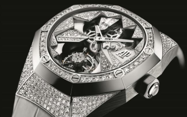 Điểm mặt 8 thương hiệu 'vua' có mặt trong triển lãm quan trọng nhất giới chế tác đồng hồ năm 2018