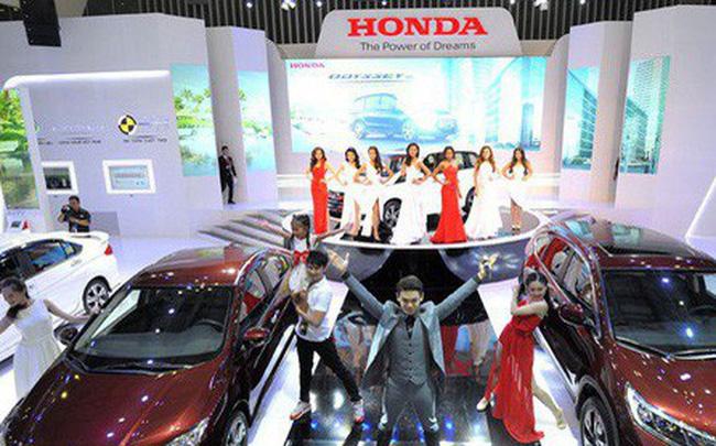 Honda, Toyota ngừng xuất xe sang Việt Nam vì Nghị định 116: Đừng lo, người dùng được lợi đấy!