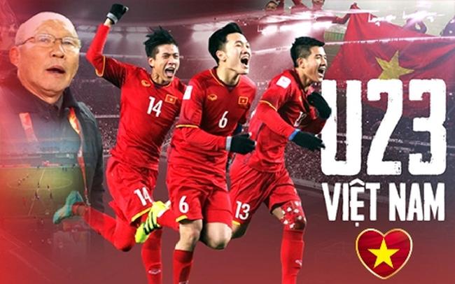 Hãy quên đi thắng hay bại, phần quà thực sự của U23 Việt Nam là xóa đi 'mặc cảm' trong bóng đá của khu vực ASEAN