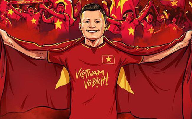 Báo nổi tiếng tại Mỹ: U23 Việt Nam là những anh hùng dân tộc