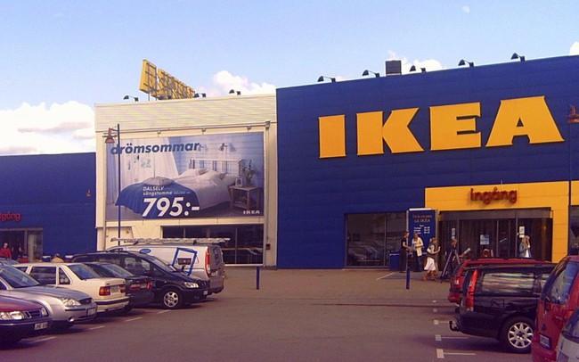 Ông chủ IKEA: Từ thói quen tiết kiệm kỳ lạ tới tay trắng làm nên gần 50 tỷ USD