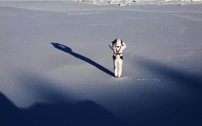 'Vành đai, con đường' đến Bắc Cực, Trung Quốc chính thức 'ôm trọn' địa cầu