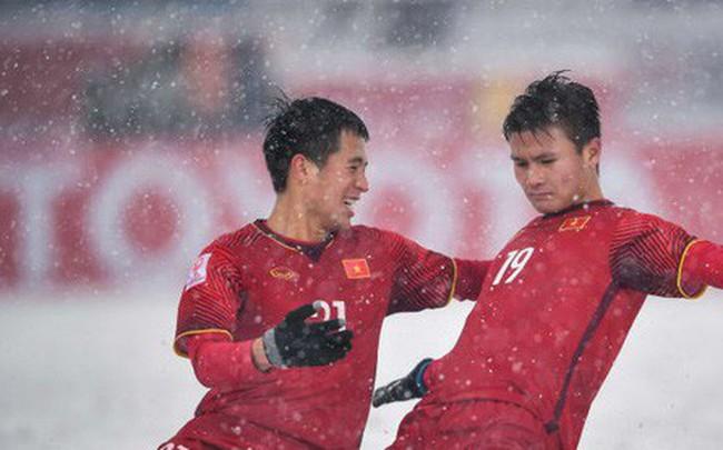 """AFC gọi U23 Việt Nam là """"ông vua penalty"""", khen Quang Hải có """"chân trái thật ngọt"""""""