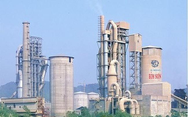 Xi măng Bỉm Sơn (BCC): Quý 4 lãi 56 tỷ giúp cả năm chỉ còn lỗ gần 5 tỷ