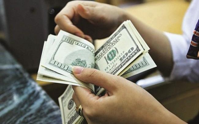 Ngân hàng Nhà nước nâng tỷ giá trung tâm 3 phiên liên tiếp