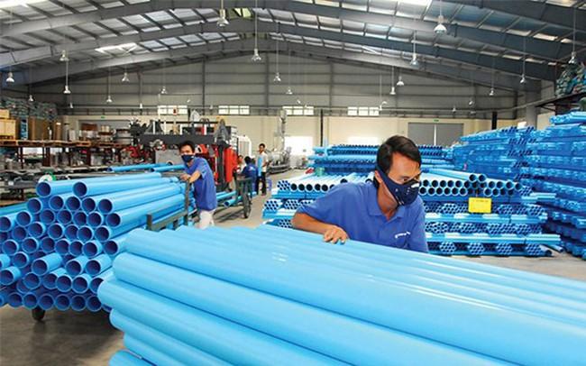 Nhựa Bình Minh (BMP) bị truy thu và phạt hơn 11 tỷ đồng tiền thuế