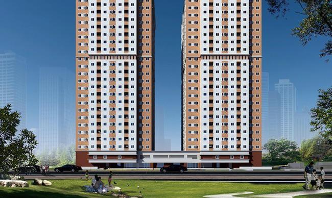 325 tỷ đồng xây dựng khu nhà ở xã hội tại Biên Hòa