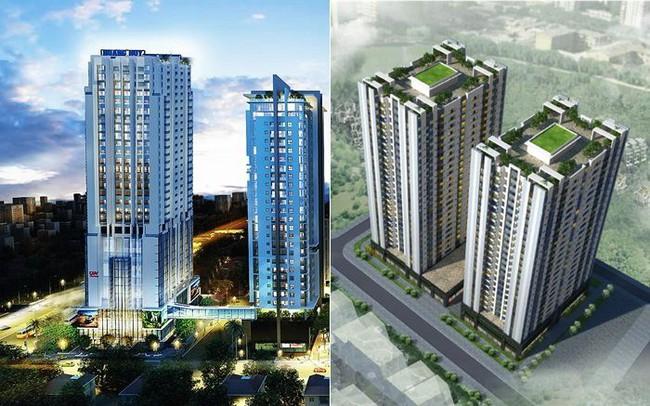 Tài chính Hoàng Huy (TCH) đang đầu tư 5 dự án BĐS lớn, tổng mức đầu tư trên 5.000 tỷ đồng