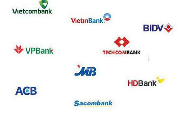 """Cuộc """"lật đổ"""" ngoạn mục của các ngân hàng top đầu"""