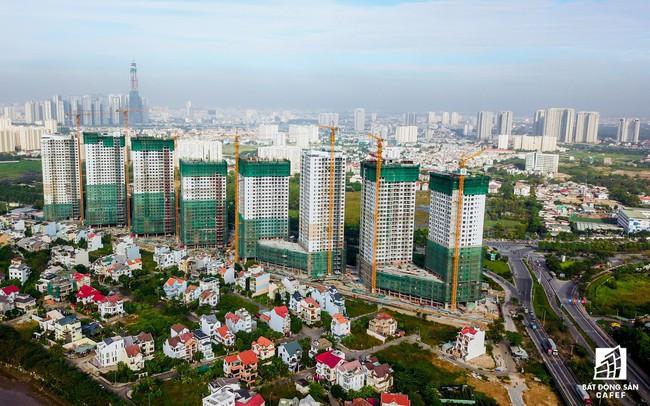 Tập đoàn Novaland bán được hơn 5.800 căn nhà trong năm 2017, đang sở hữu quỹ đất trên 10 triệu m2 sàn xây dựng