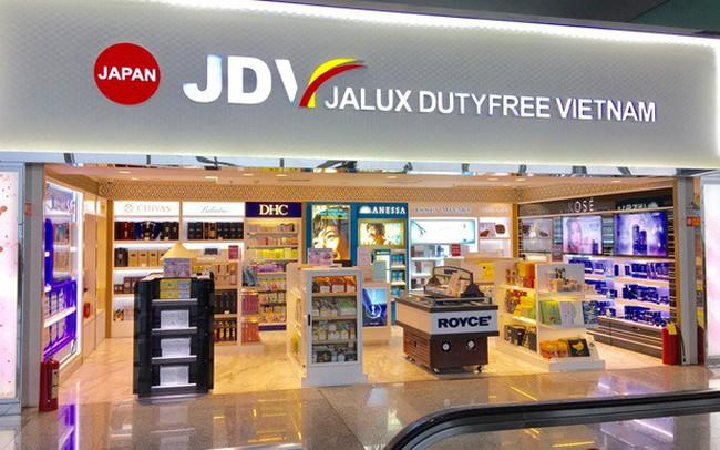 Taseco Airs hoàn tất thương vụ mua chuỗi cửa hàng miễn thuế Nhật tại các sân bay