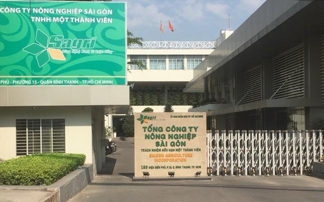 TP.HCM: Công bố sai phạm hơn 2.000ha đất công tại Tổng công ty Nông nghiệp Sài Gòn