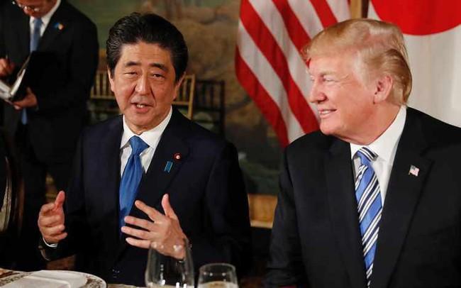 Nhật Bản thận trọng bước vào đàm phán thương mại song phương với Mỹ