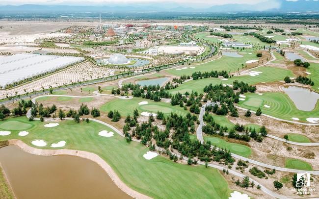 Đà Nẵng: Mở rộng công viên vườn tượng APEC rộng hơn 8.000m2